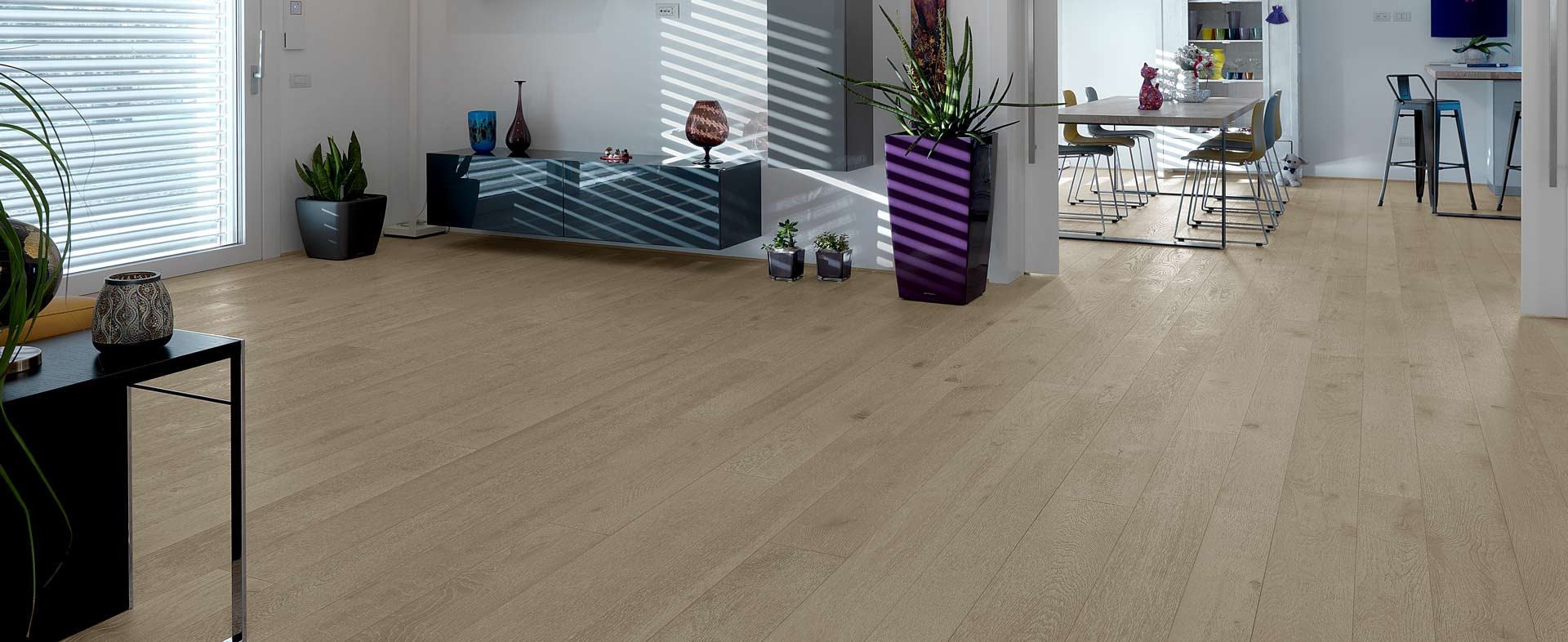 Sandblasted Rock Quercus Epoch Planks