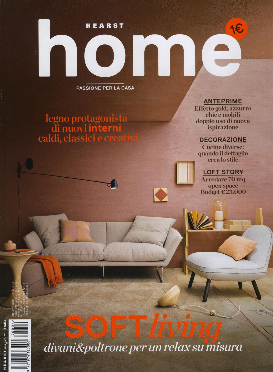 Wooden parquet flooring decoration design magazines april for International home decor magazines