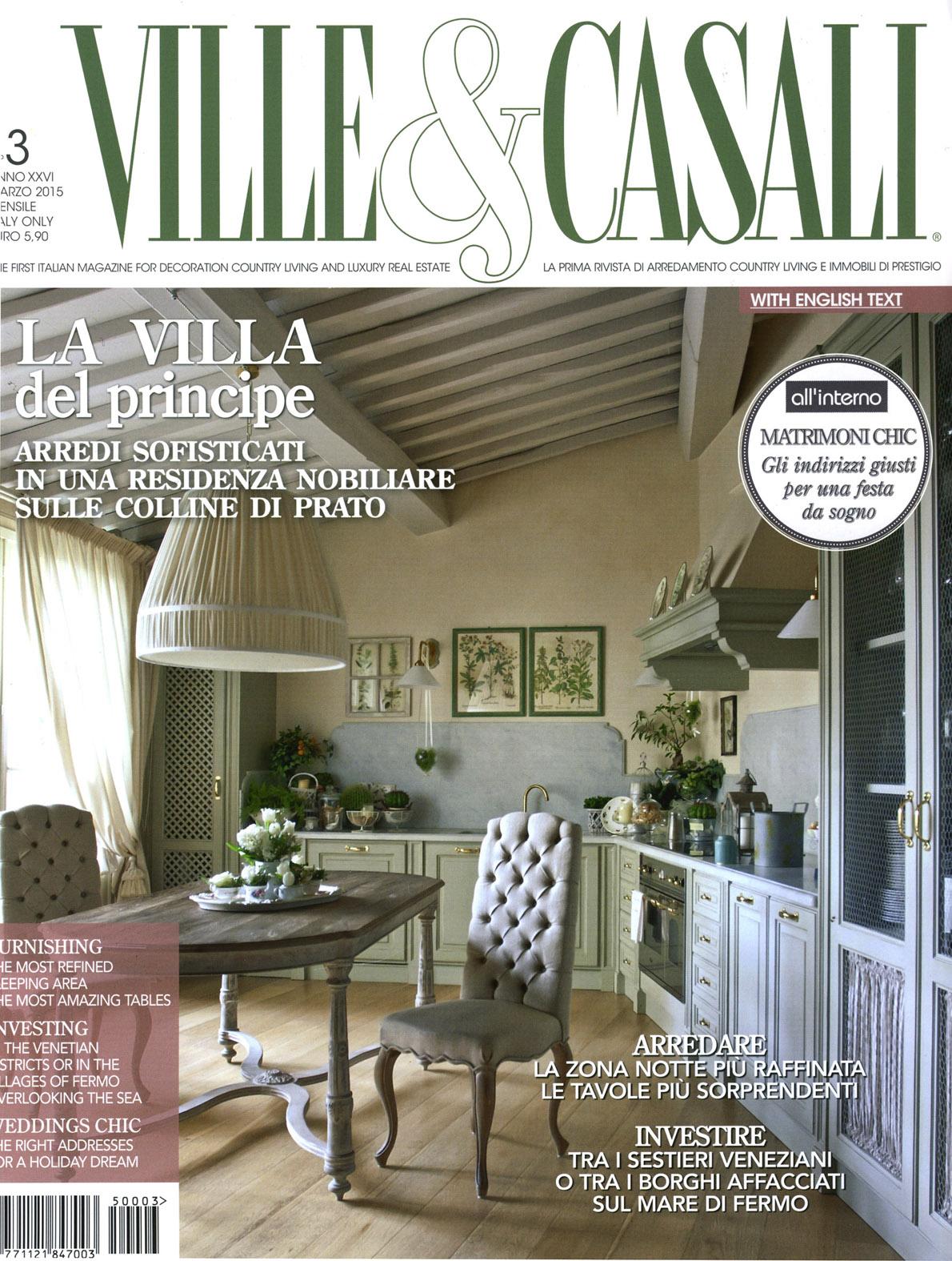 Arredamento Per Casali wooden parquet flooring decoration&design magazines march