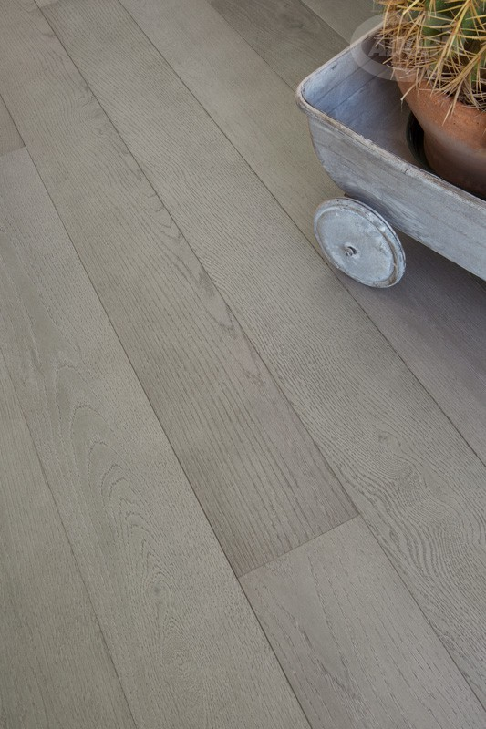 European Select Oak - Sugar Paper - Brushed