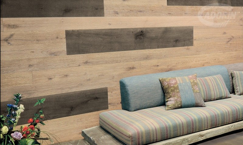 Coverings - Contorta Quercus - Sandblasted Retro
