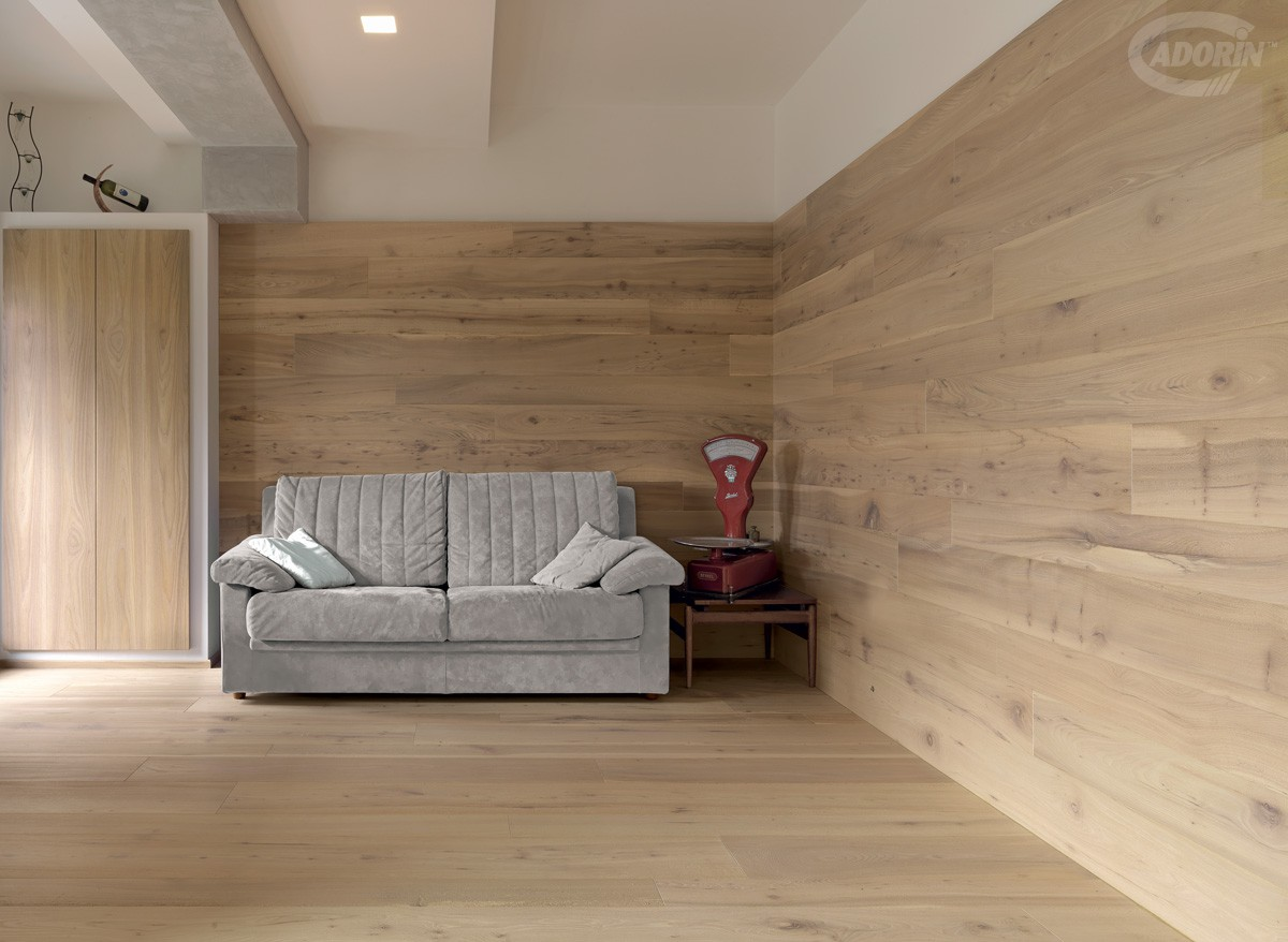 Wall coverings - Casera Elm