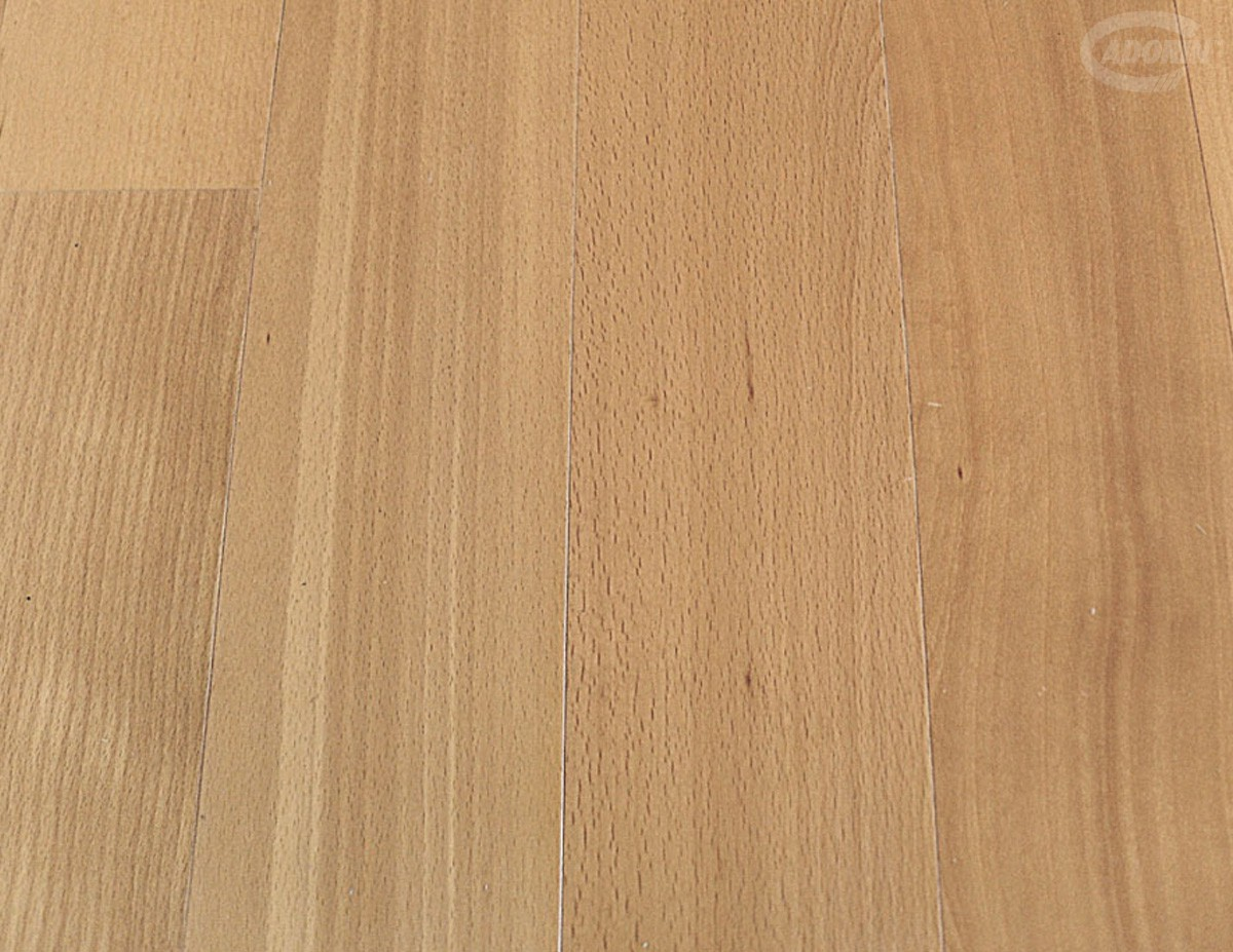 Wood Floor European Beech Made In Italy By Cadorin Cadorin