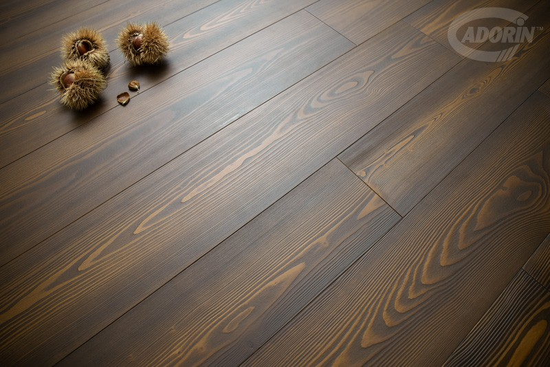 Chestnut Larch - Brushed