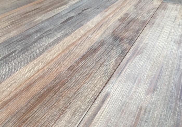 Woven Walnut Wood Flooring Texture