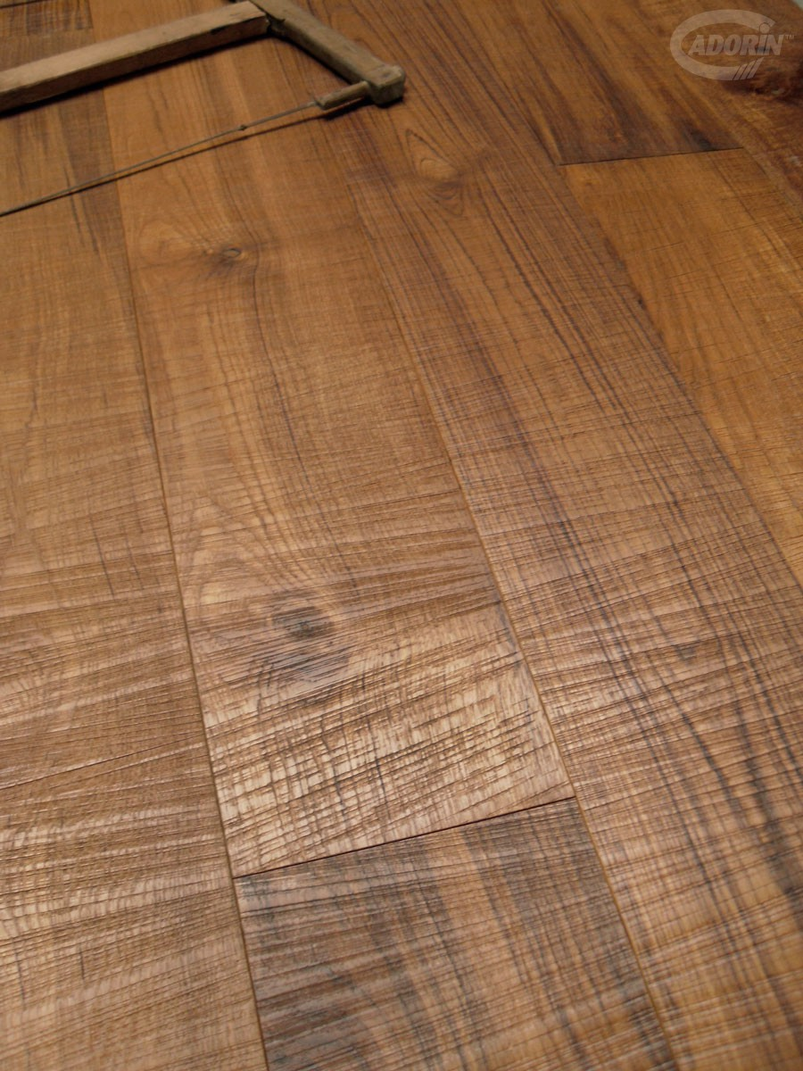 Burmese Teak Flooring Planks Made In Italy Cadorin