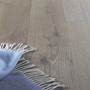 European Oak - Decapé Country - Brushed