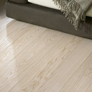 European Select Oak - White Oil effect - Brushed