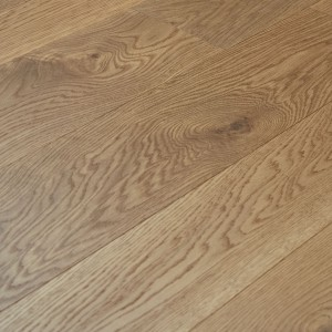 American Rustic Oak - Brushed
