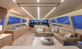 Yacht wood - Parquet and covering for Yacht