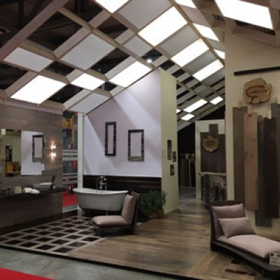 Cadorin at the MADEexpo 2017 - Architecture Design Construction - Milan