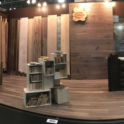Cadorin Group - ICFF 2017 -