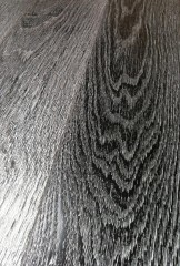 SILVER Dust - Brushed Oak