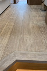 European Selcet Oak - Varnished and Woven texture working