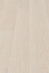 European Select Oak - Bleached oil effect - Brushed