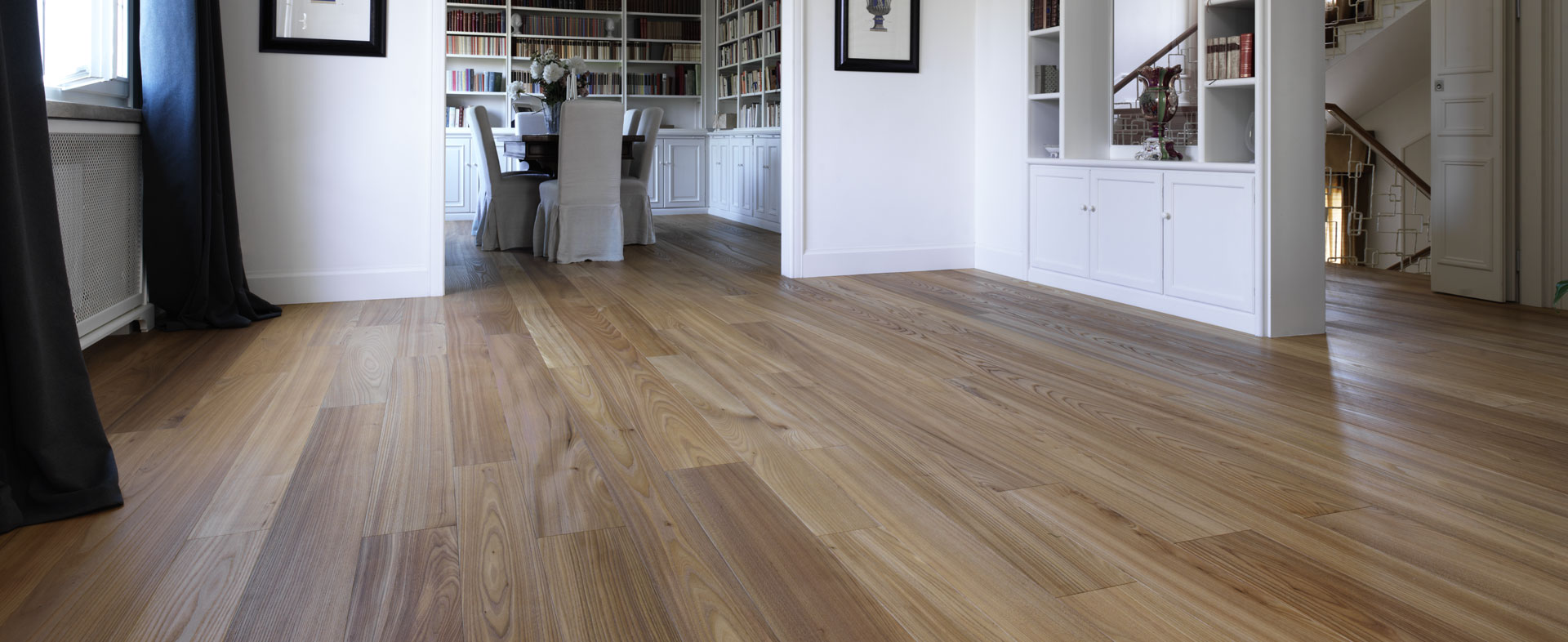 Natural Elm Pregio Planks